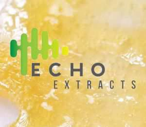 Shatter 1g - Peach Koolato - Echo