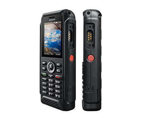 Kyocera DuraTR - Kyocera - KY4750E8BLK | Out of Stock - Brown Deer, WI