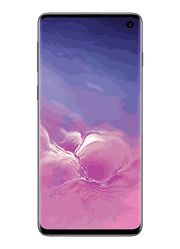 Samsung Galaxy S10 at Sprint Shops On Blumound