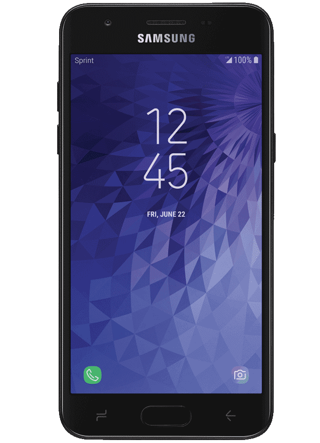Samsung Galaxy J3 Achieve - Samsung | Out of Stock - Dedham, MA
