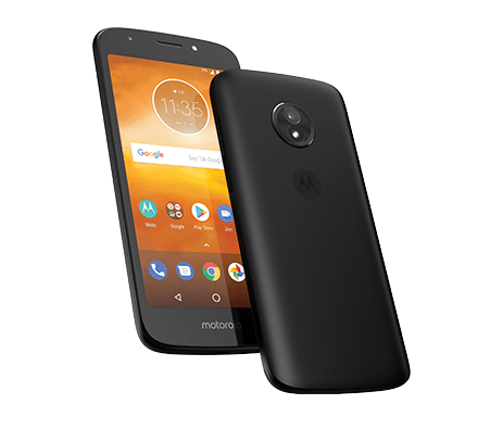 Moto E5 Play - Motorola | Available - Charlotte, NC