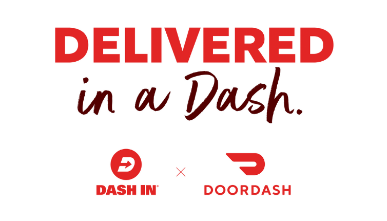 Delivered in a Dash_Promo_15331