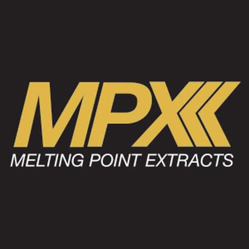 MPX 50mg THC capsules - MPX