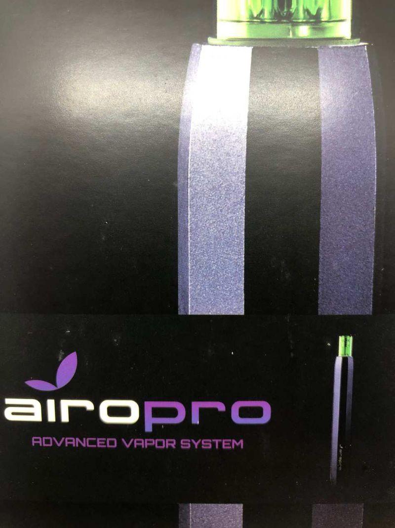 AiroPro Battery - Airopro