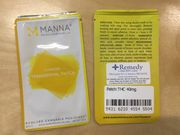 Patch:THC 40mg at Curaleaf Maine