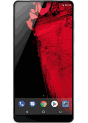 Essential Phone at Sprint Matteson Center