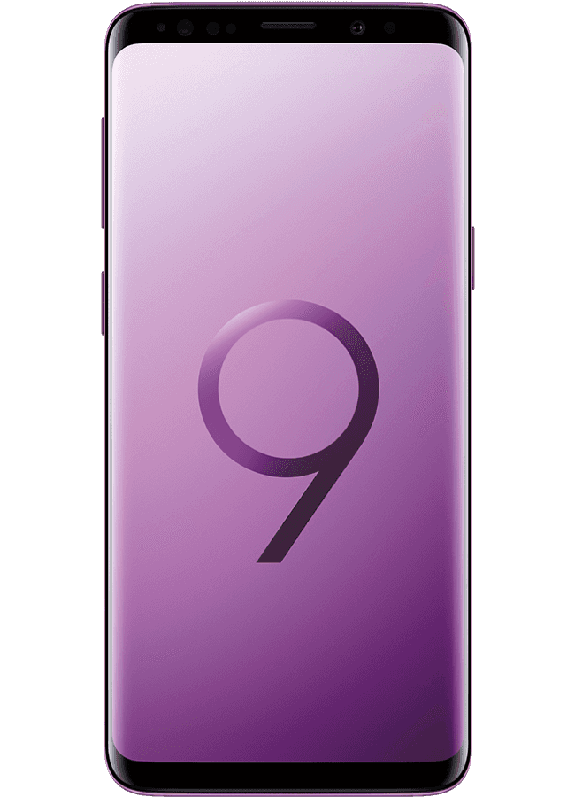 Samsung Galaxy S9 Pre-Owned - Samsung