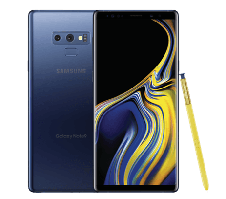 Samsung Galaxy Note9 - Samsung | Low Stock, Contact Us - Irvington, NJ