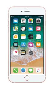 Apple iPhone 6s Plusat Sprint Lakeline Market