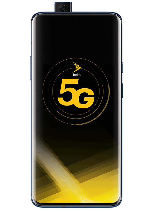 OnePlus 7 Pro 5G - OnePlus