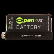 Battery 1.0 - White at Curaleaf AZ Midtown