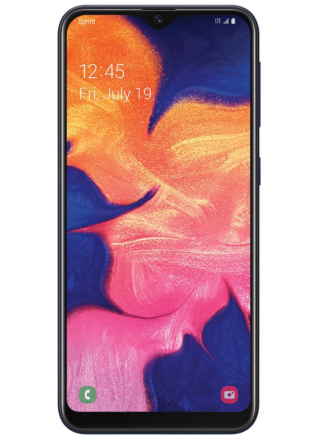 Samsung Galaxy A10e - Samsung