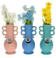 My Bud Vase - Lady Humps - Teal at Curaleaf AZ Midtown