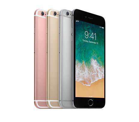 Apple iPhone 6s Plus - Apple | In Stock - Beachwood, OH
