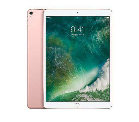 10.5-inch Apple iPad Pro - Apple | In Stock - Beaverton, OR