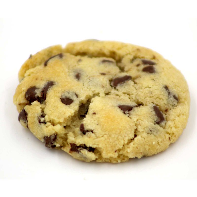Cookies (6 x 20mg) 120mg | Chocolate Chip - TopShelf
