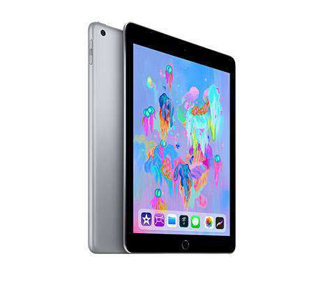 Apple iPad - 6th generation - Apple | In Stock - Chelsea, MA