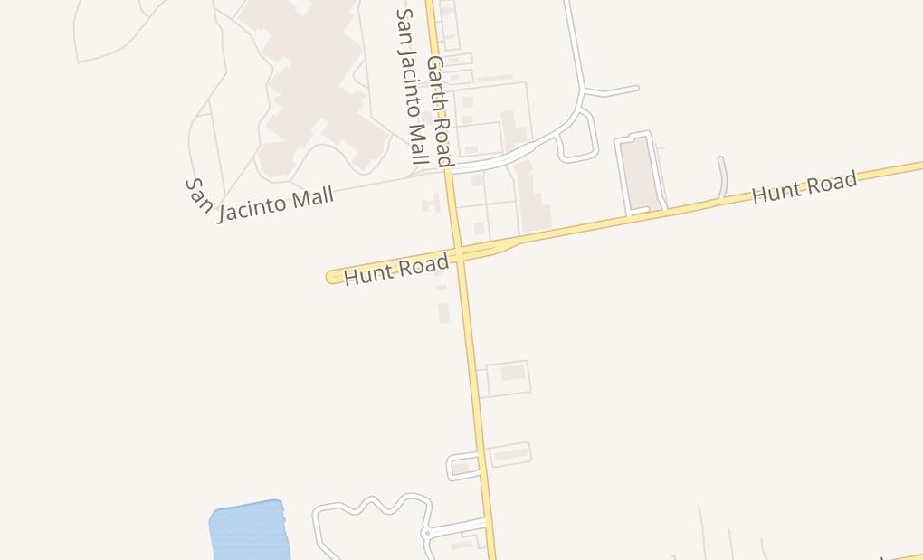 map of 6360 Garth Rd Ste 115Baytown, TX 77521