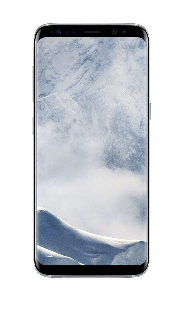 Samsung Galaxy S8 Plus Pre-Owned - Samsung | Out of Stock - North Charleston, SC