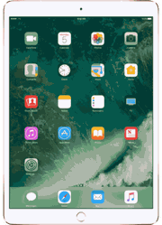 10.5-inch Apple iPad Pro at Sprint Plaza De Colores