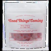 Cherry 1:1 Jellies | 100mg CBD/100mg THC at Curaleaf AZ Glendale