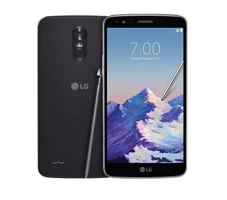 LG Stylo 3 - LG - LGLS777KIT | Out of Stock - Culver City, CA