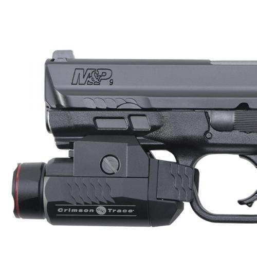 Smith & Wesson M&P9 M2 0 Compact 9mm 15rd 4