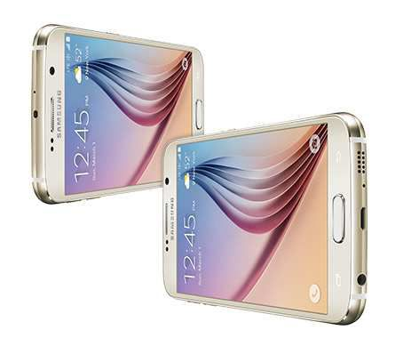 Samsung Galaxy S6 Pre-owned - Samsung - RCCG92032GLD | In Stock - Hammond, IN