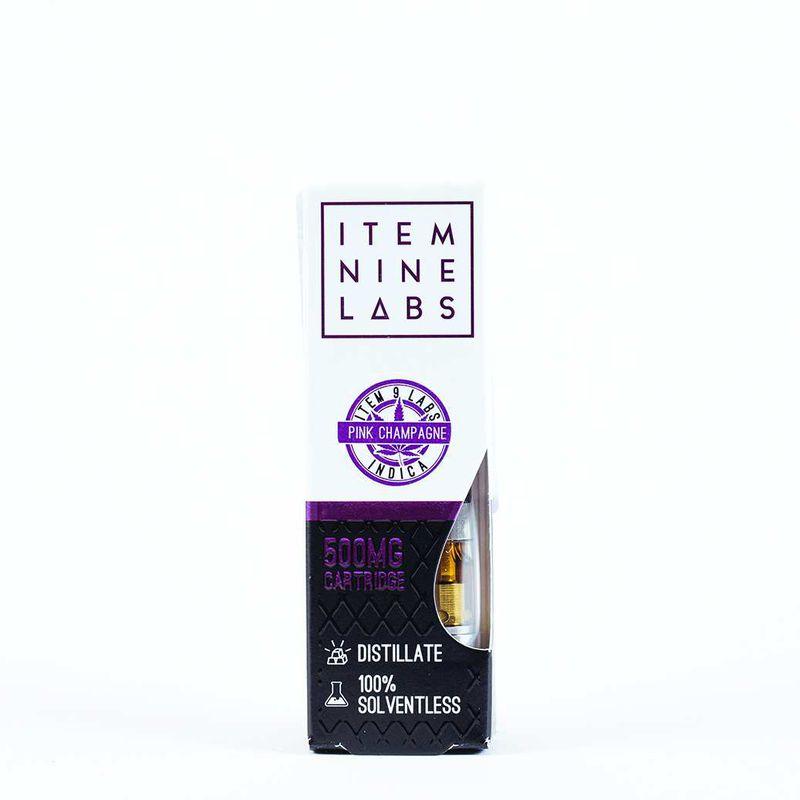 Blueberry Cartridge | 500mg - Item 9