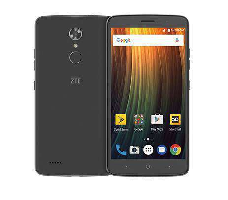 ZTE MAX XL - ZTE - ZTE9560KIT | In Stock - Braintree, MA