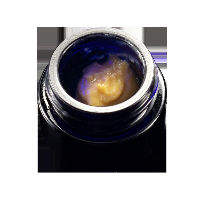Batter 1g - Bananesia - Platinum - Drip