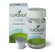 Ground Flower Pods Indica 20:1 - 700mg at Curaleaf Queens