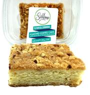 Cinnamon Almond Coffee Cake - 50mg at Curaleaf AZ Bell