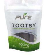 Tootsy Chocolate - 100mg at Curaleaf AZ Gilbert