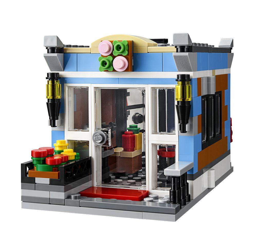 LEGO CREATOR Corner Deli #31050 - LEGO - 31050 | In Stock - Greenville,