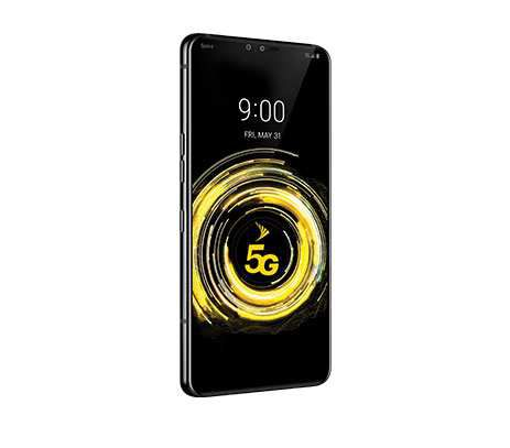 LG V50 ThinQ™ 5G - LG | Out of Stock - Kennesaw, GA