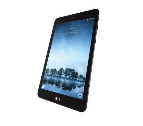 LG G Pad F2 8.0 - LG | Low Stock, Contact Us - Frisco, TX
