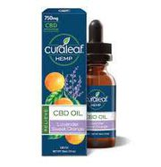 Hemp-CL Oil Relieve Lavender Sweet Orange at Curaleaf Maine