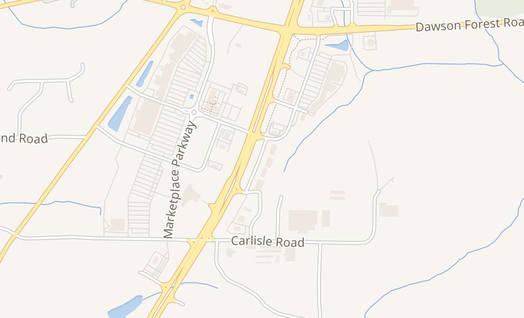 About Sprint Chestatee Plaza Phase 1 - Dawsonville, GA