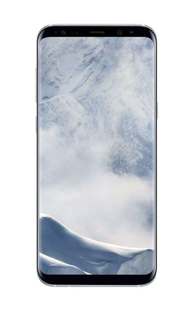 Samsung Galaxy S8 plus - Samsung - SPHG955USLV | Out of Stock - Mt Pleasant, SC