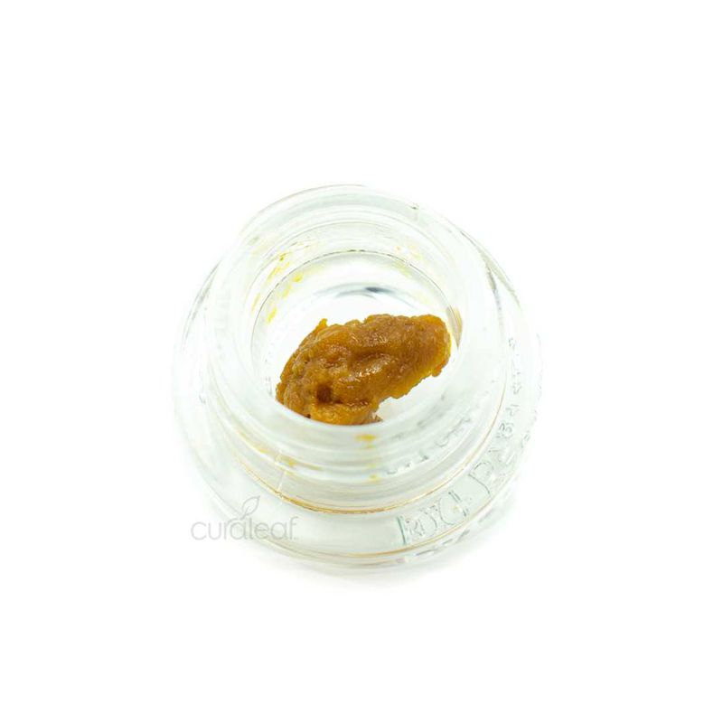 CAC Peppermint Kush Wax 1g - CAC | Out of Stock - Hanover, MA
