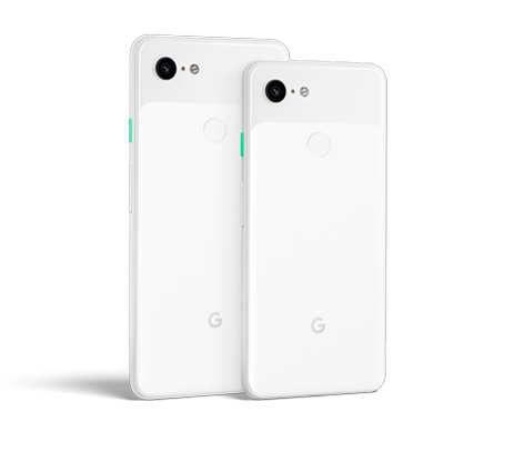 Google Pixel 3 - Google