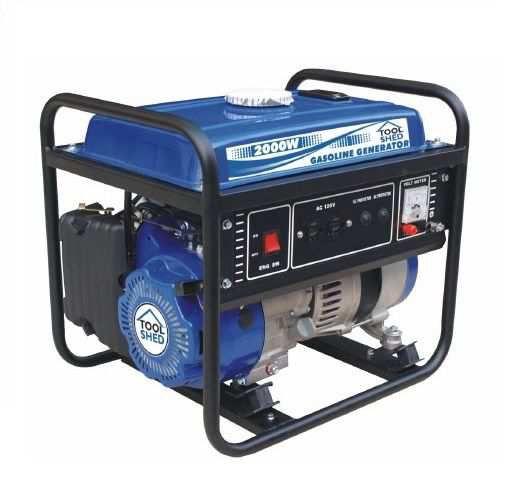 Tool Shed 2000 Watt Generator GEN154at Rural King Clearfield PA 86