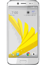 HTC Bolt - Exclusively at Sprint at Sprint Pine Square Retail