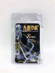 MPX Wedding Cake Cartridge .5 at Curaleaf Gaithersburg