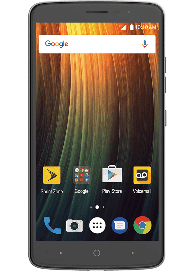 ZTE MAX XL - ZTE | Out of Stock - Round Rock, TX