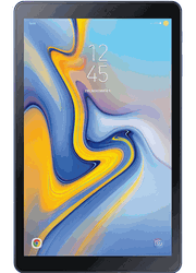 Samsung Galaxy Tab A 10.5 at Sprint Trinity Point