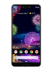 Google Pixel 3 XL at Sprint Central Park