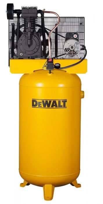 Rural King Air Compressor >> Dewalt 80 Gallon 2 Stage Air Compressor Dxcmv5048055 1