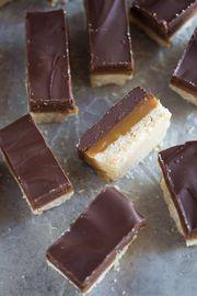 Caramel Cookie Bar 100mg at Curaleaf Maine